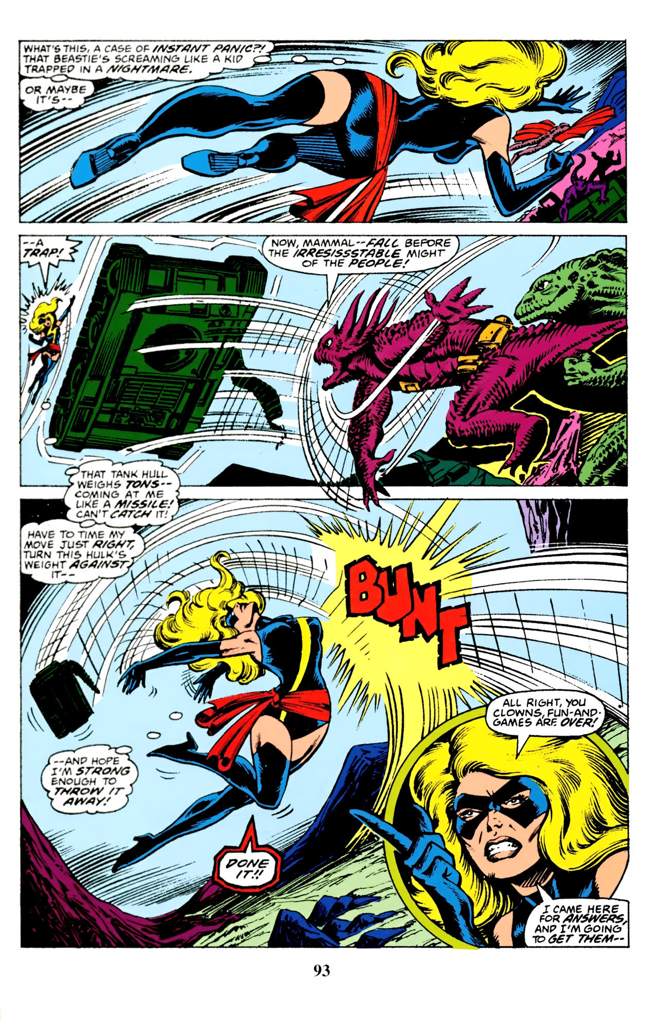 Read online Giant-Size Ms. Marvel comic -  Issue # Full - 87