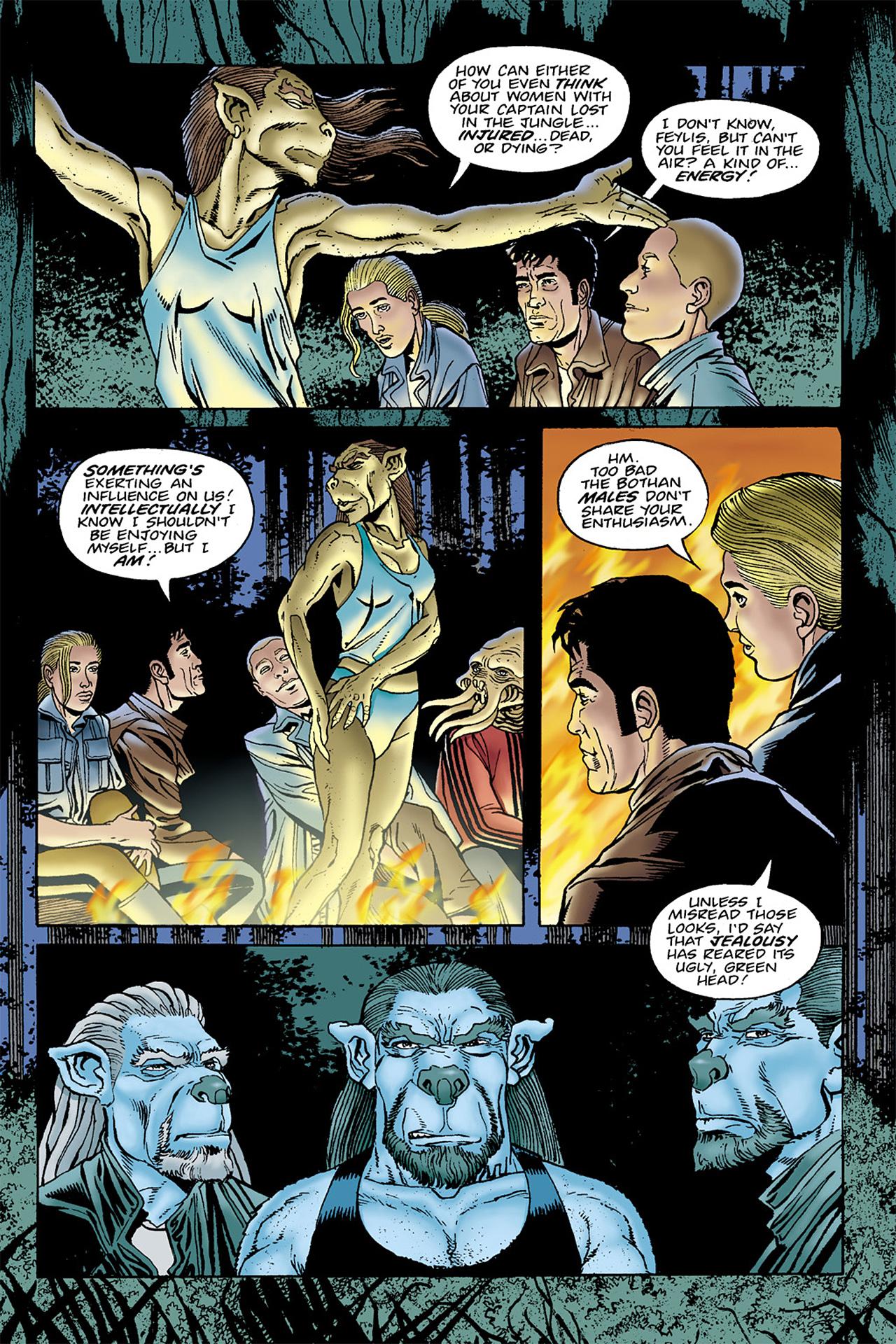 Read online Star Wars Omnibus comic -  Issue # Vol. 2 - 219
