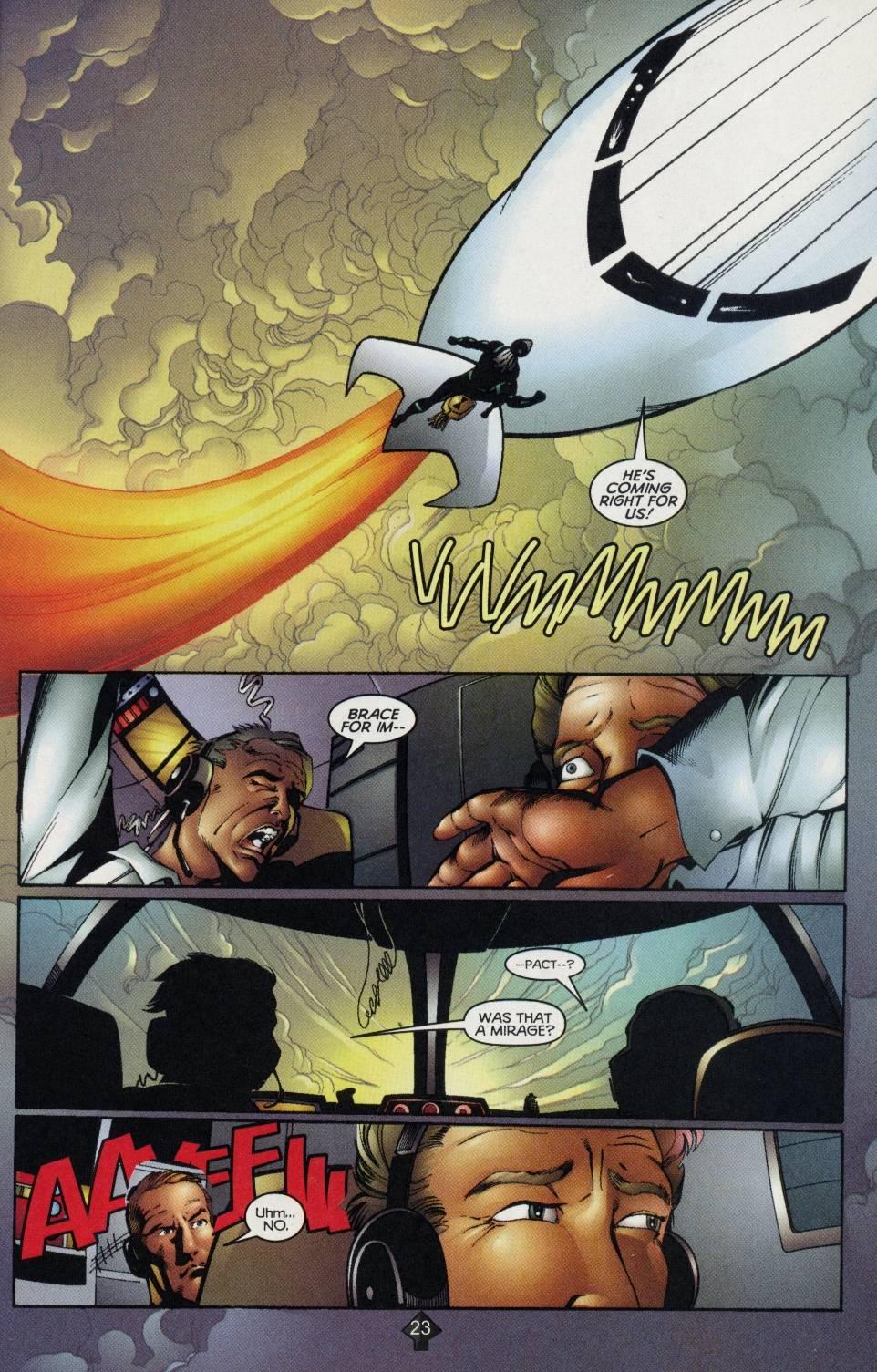 Read online Turok comic -  Issue #2 - 18