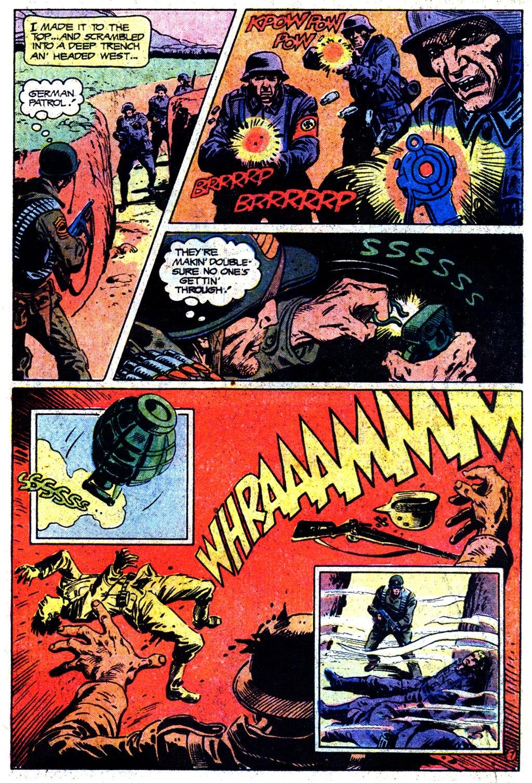 Read online Sgt. Rock comic -  Issue #339 - 9