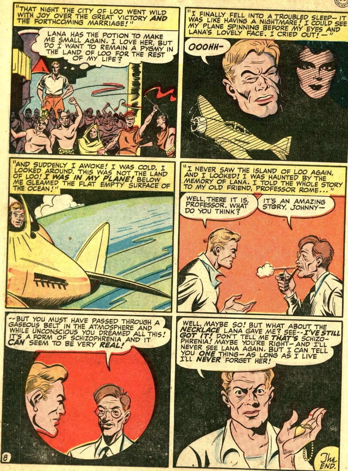 Comic Cavalcade issue 27 - Page 26