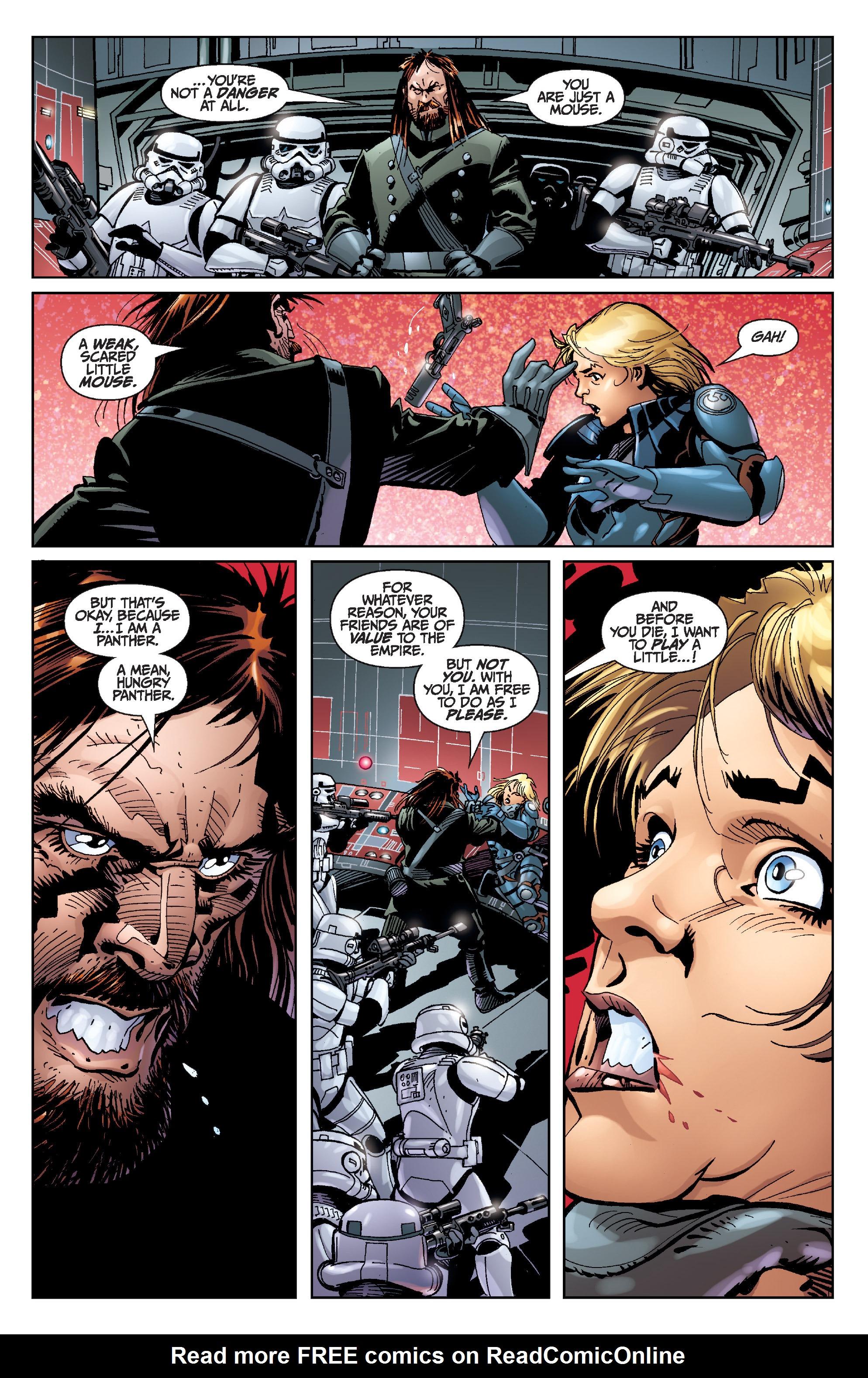 Read online Star Wars Omnibus comic -  Issue # Vol. 20 - 347