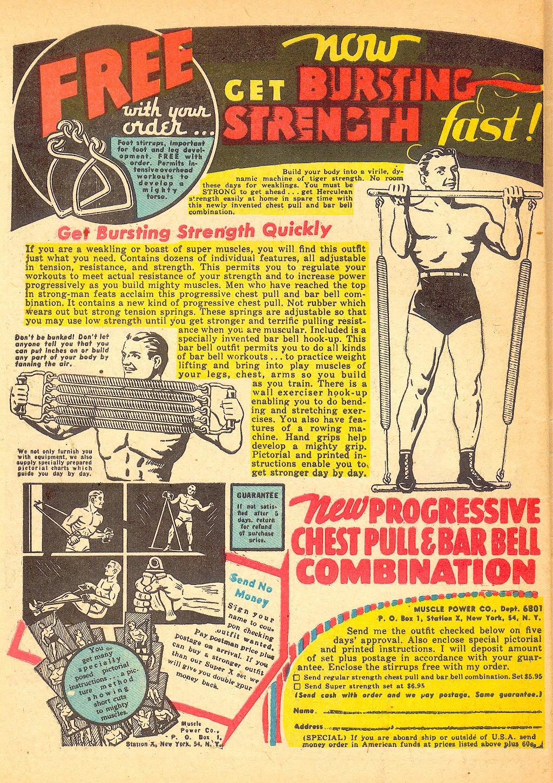 Read online Sensation (Mystery) Comics comic -  Issue #25 - 58