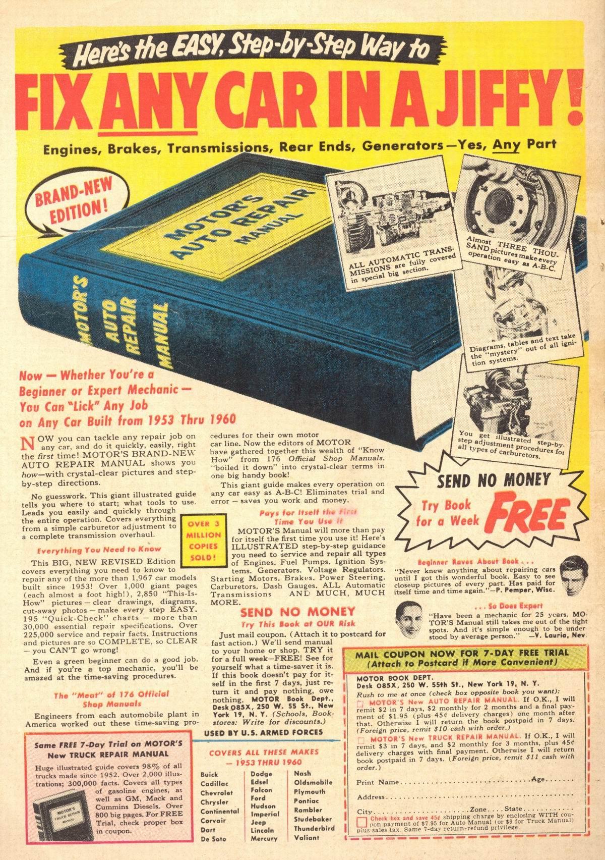 Blackhawk (1957) 154 Page 36