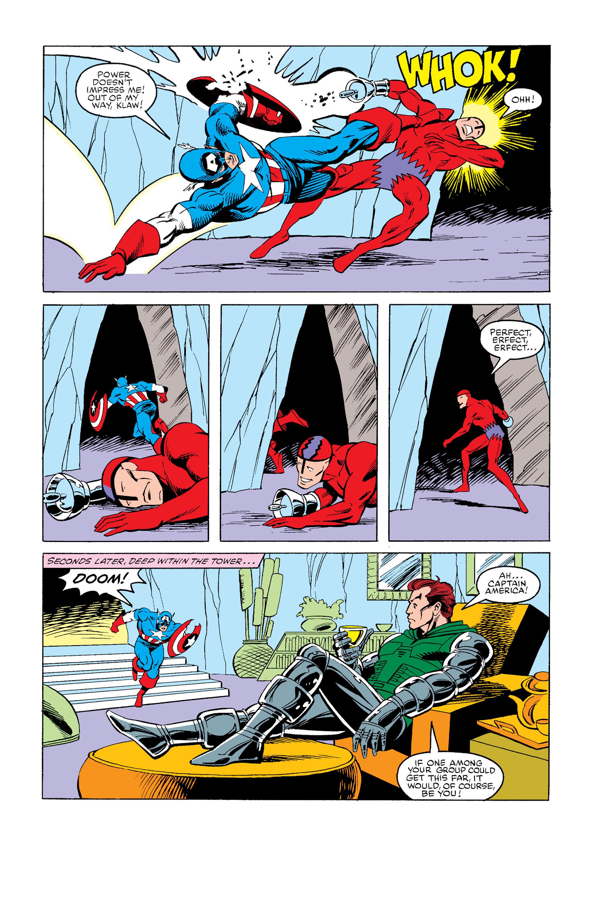 Read online Secret Wars (1985) comic -  Issue #12 - 28