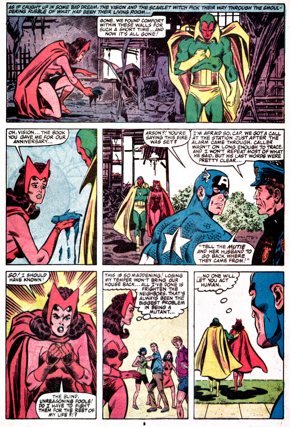 The Avengers (1963) 252 Page 8