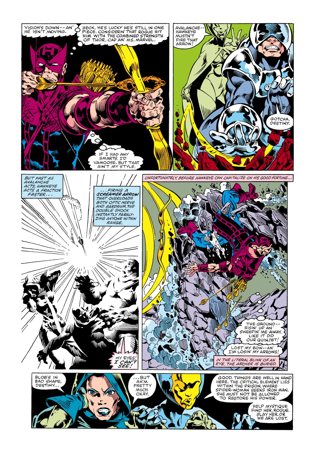 The Avengers (1963) _Annual_10 Page 24