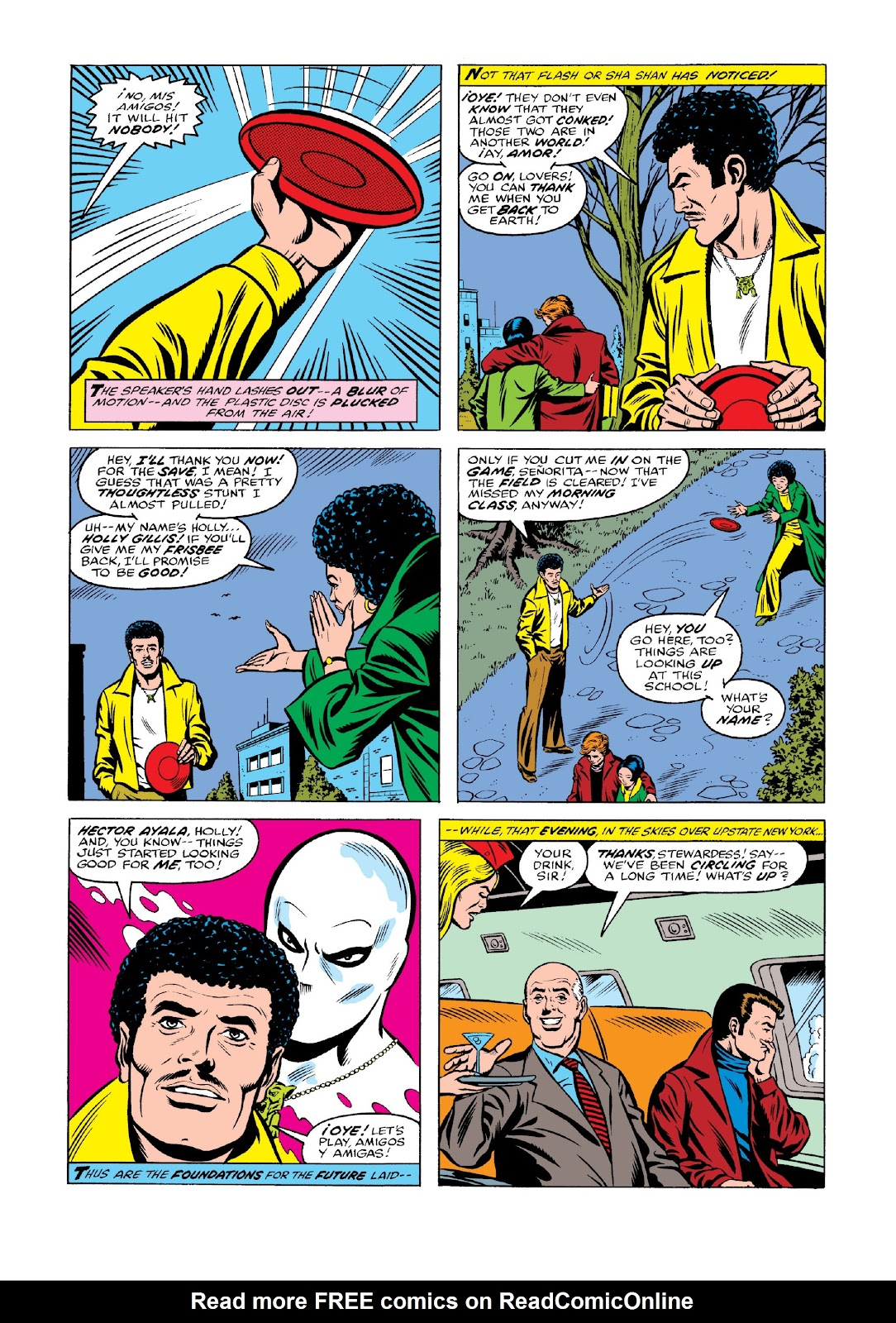 Read online Marvel Masterworks: The Spectacular Spider-Man comic -  Issue # TPB 2 (Part 1) - 61