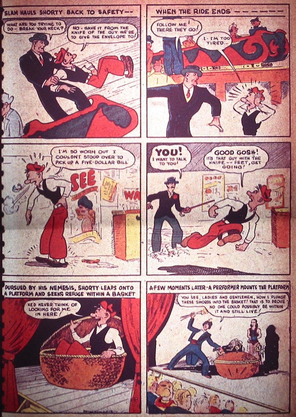 Read online Detective Comics (1937) comic -  Issue #3 - 61