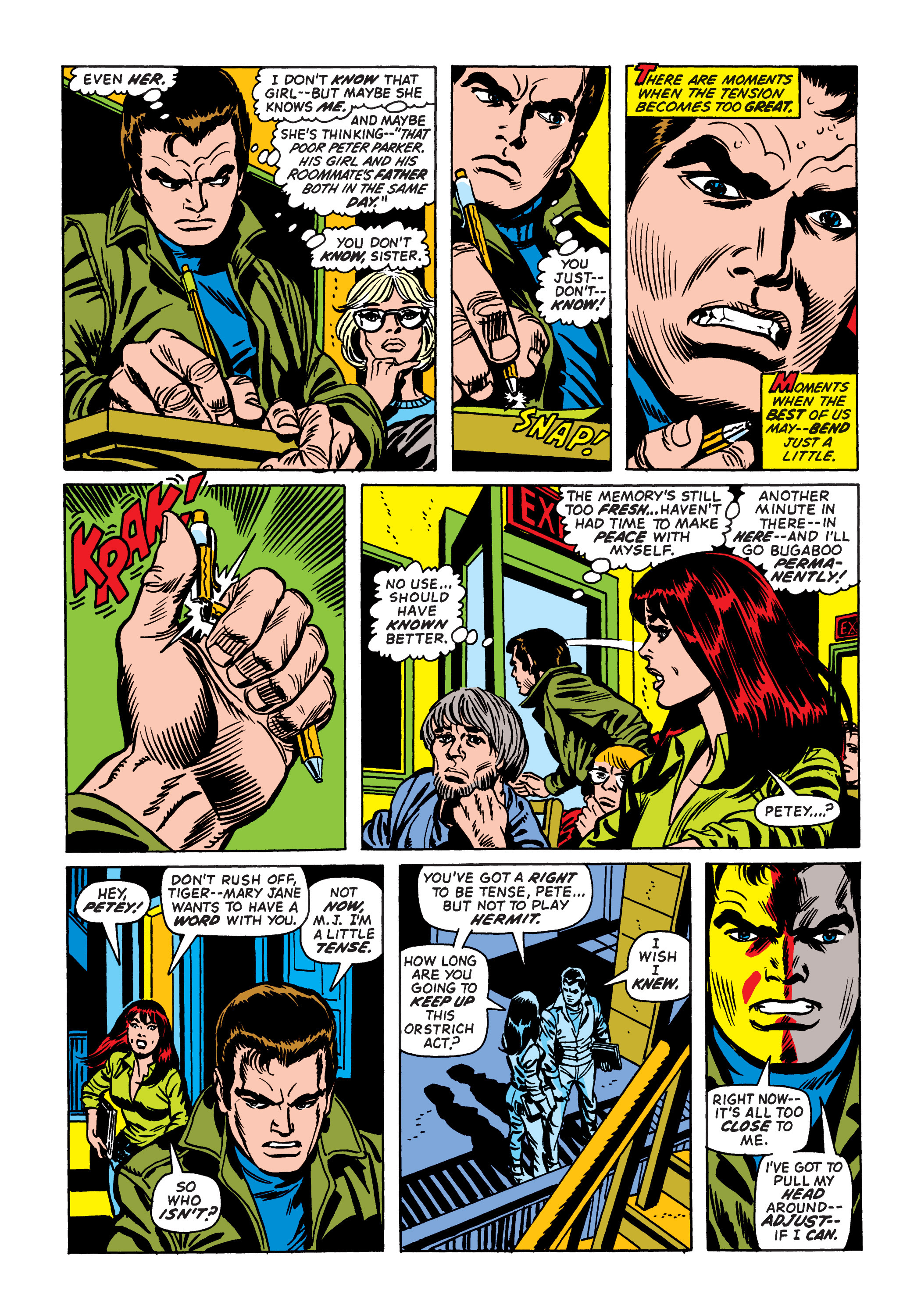 The Amazing Spider-Man (1963) 124 Page 6