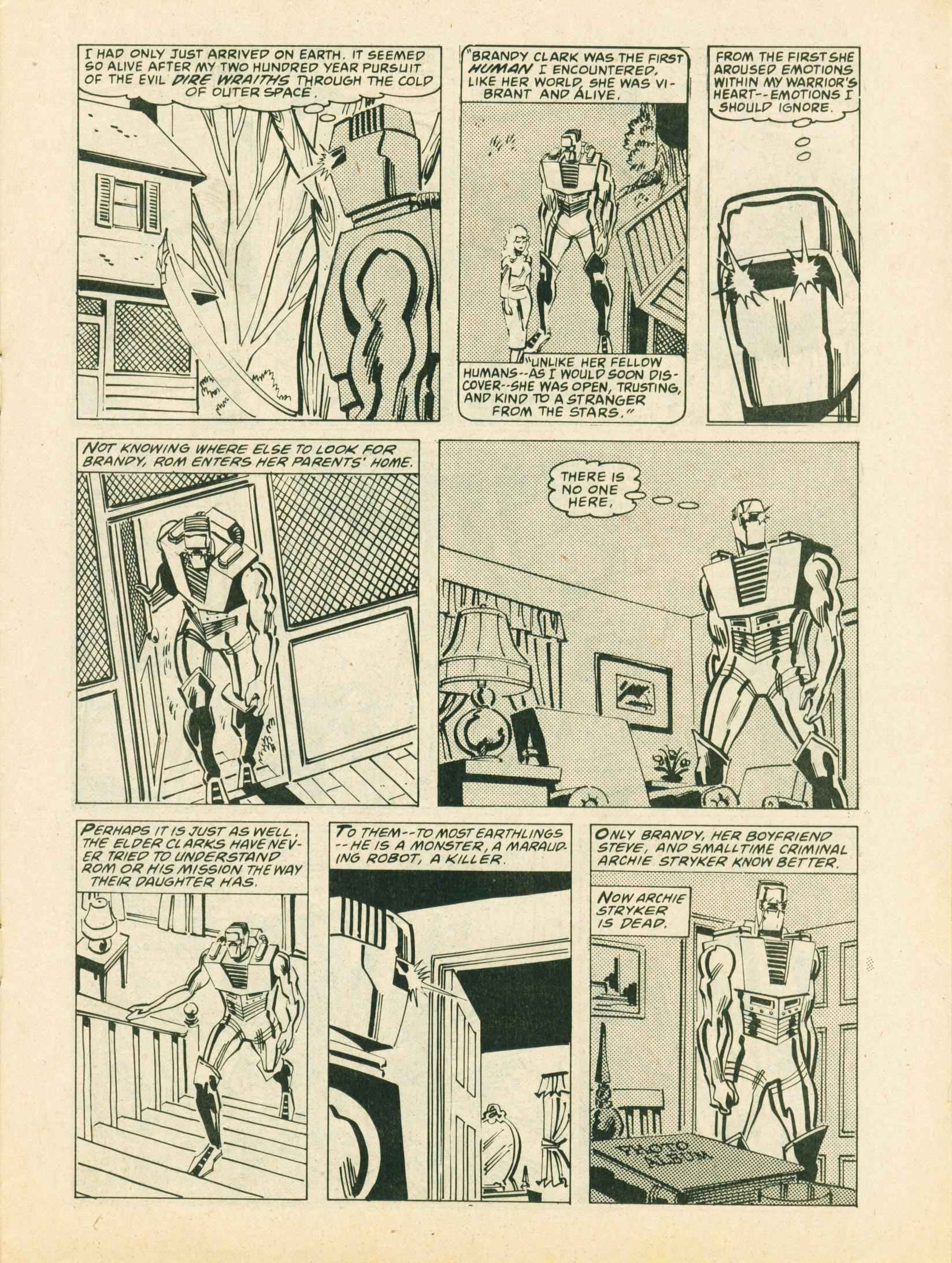 Read online Future Tense comic -  Issue #18 - 13