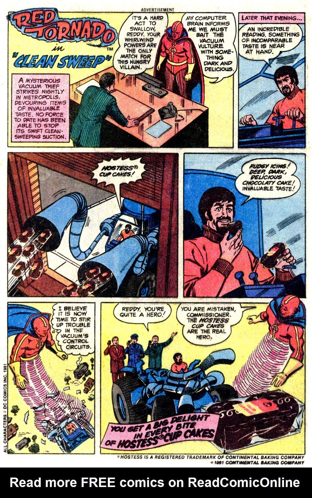Read online Sgt. Rock comic -  Issue #358 - 10