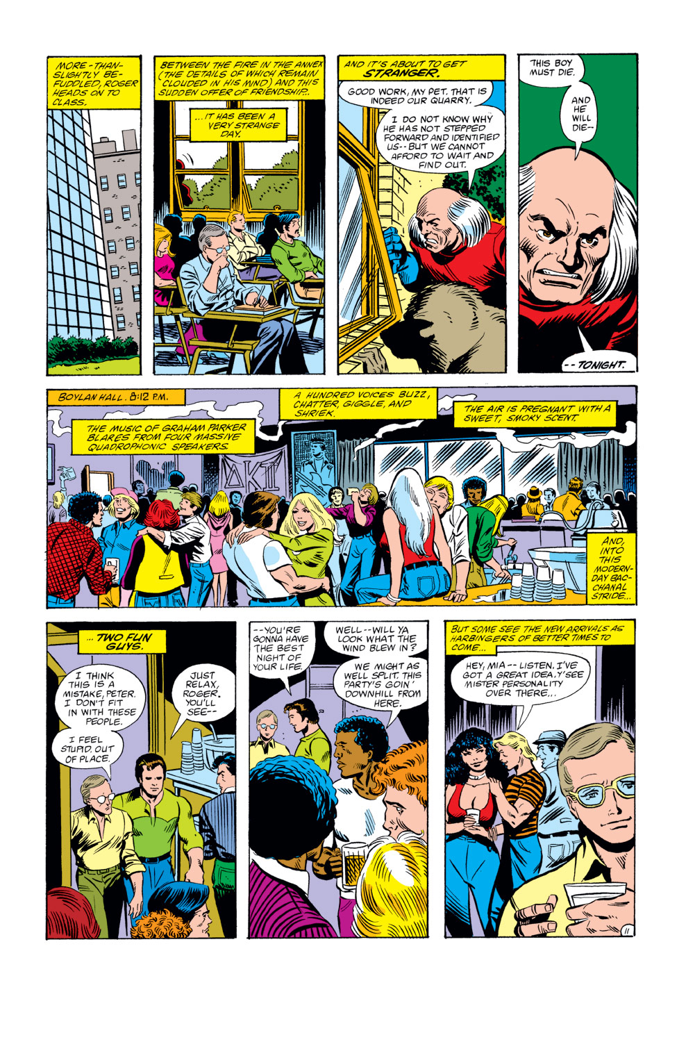 The Amazing Spider-Man (1963) 223 Page 11