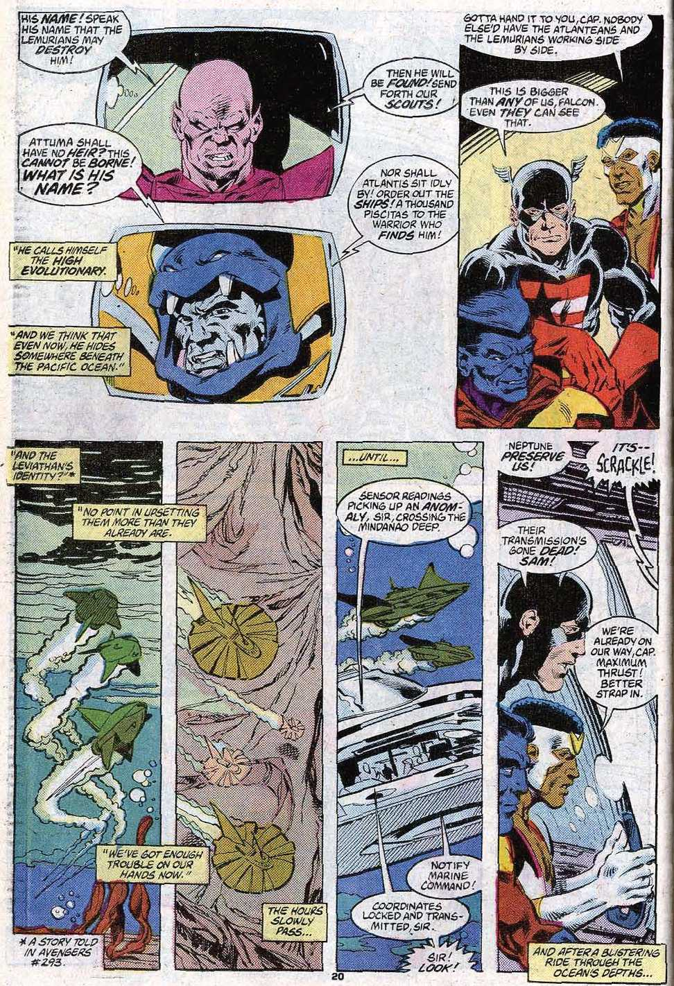 The Avengers (1963) _Annual_17 Page 21
