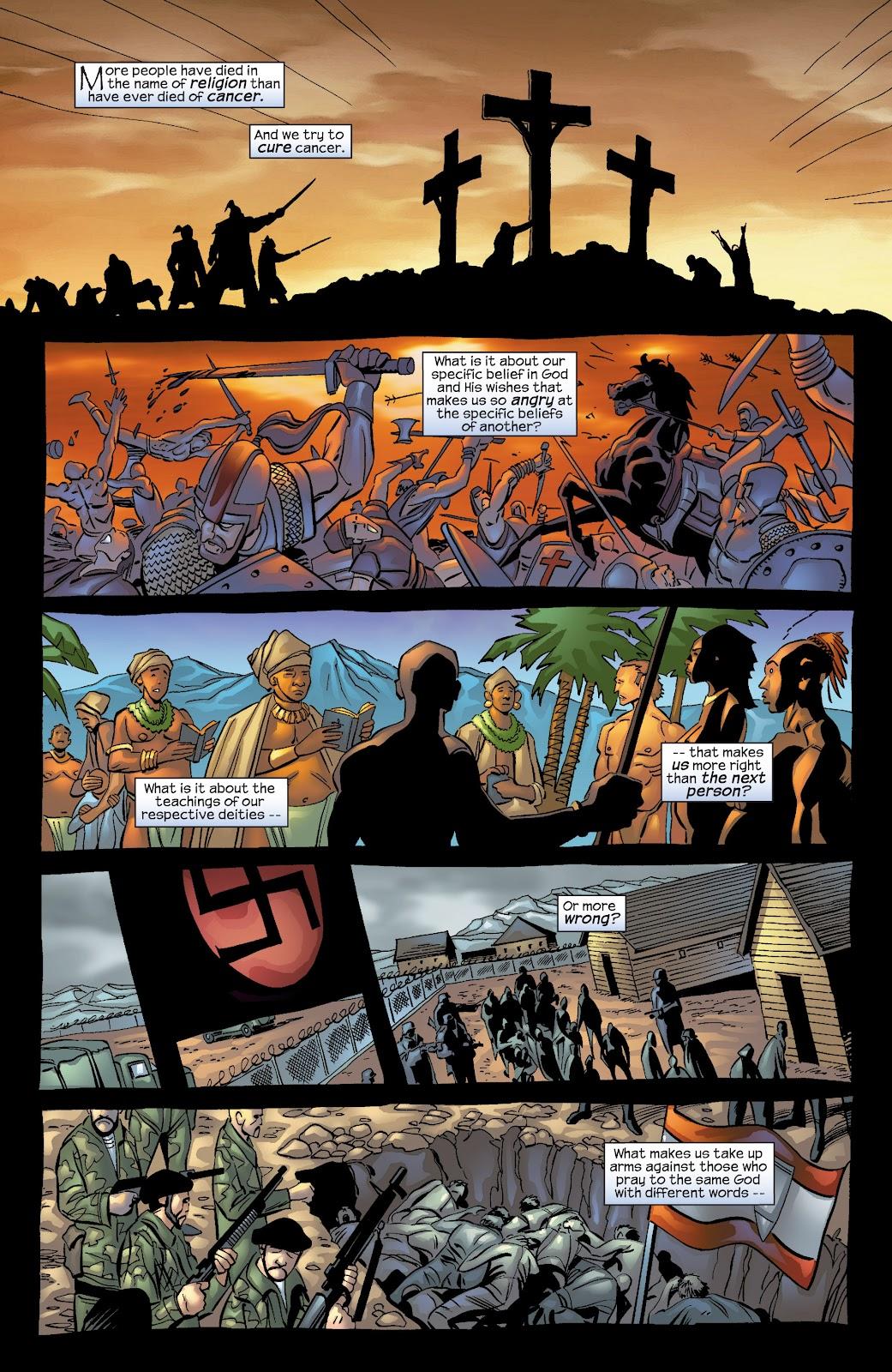 Uncanny X-Men (1963) issue 423 - Page 3