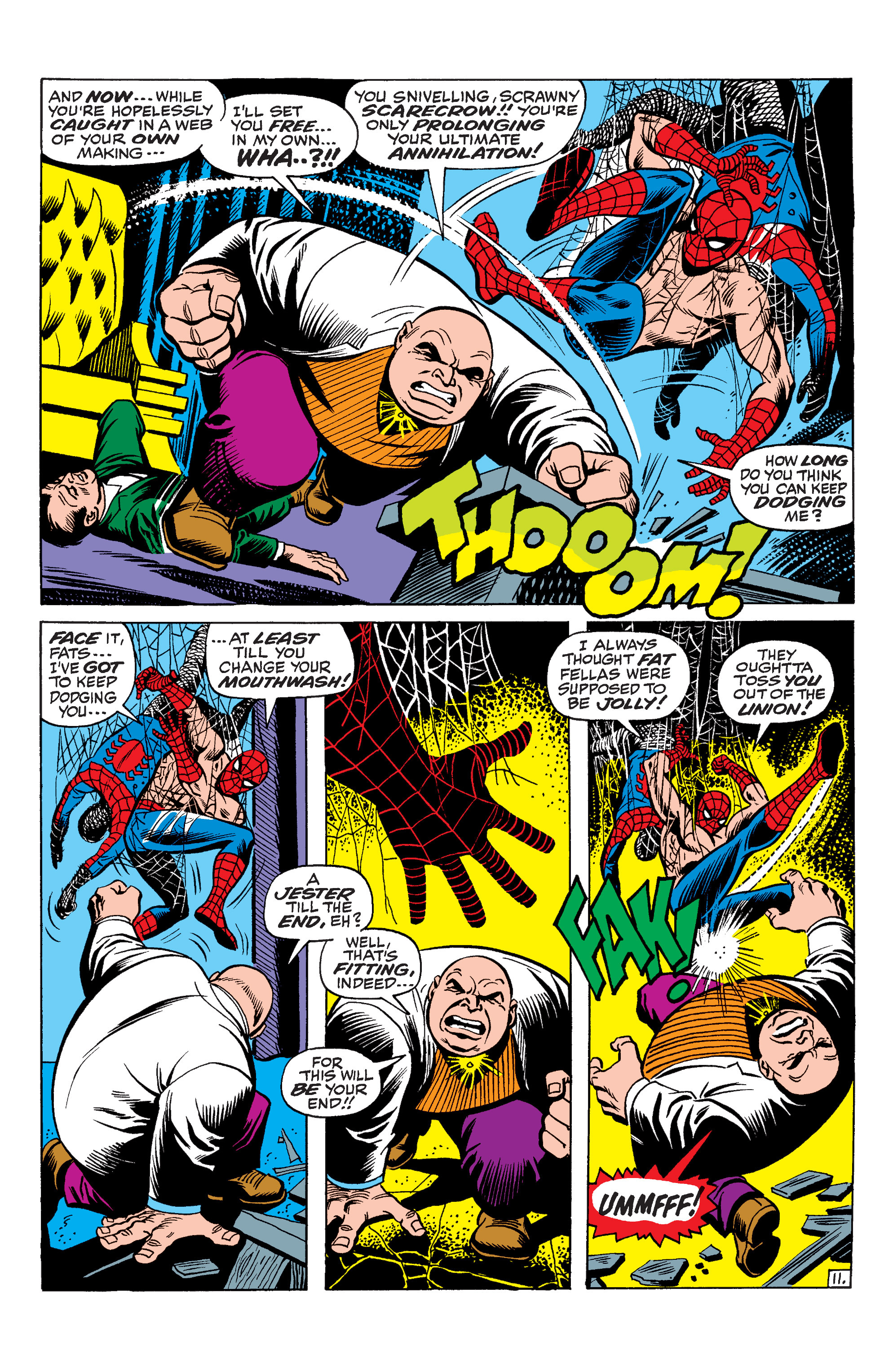 The Amazing Spider-Man (1963) 69 Page 11
