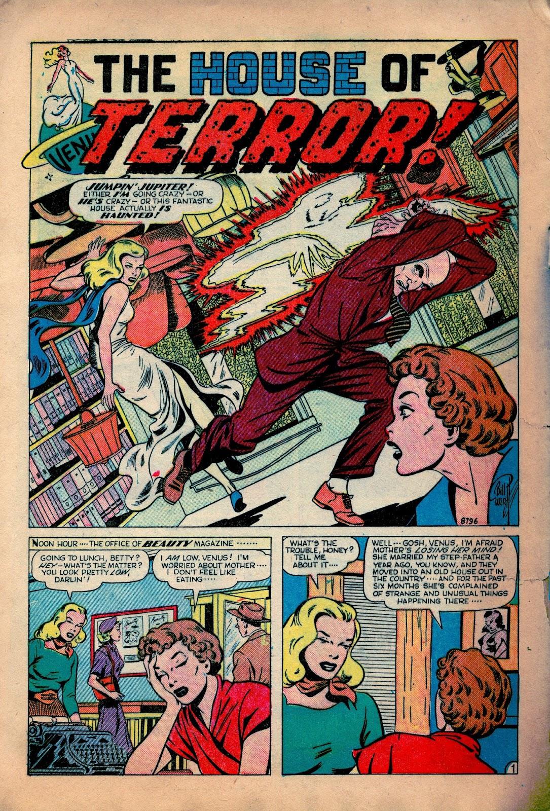 Venus (1948) issue 16 - Page 30
