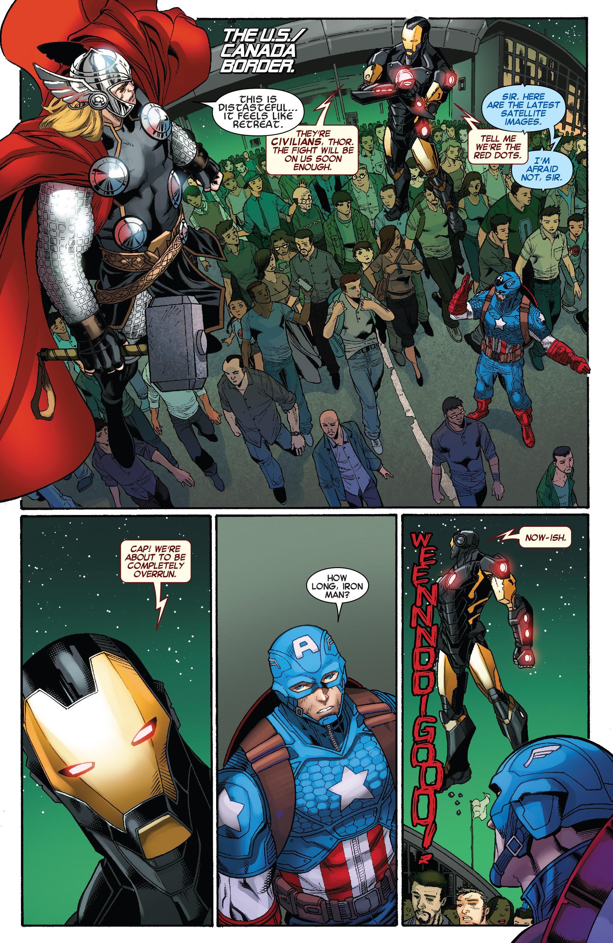 Read online Amazing X-Men (2014) comic -  Issue #10 - 7