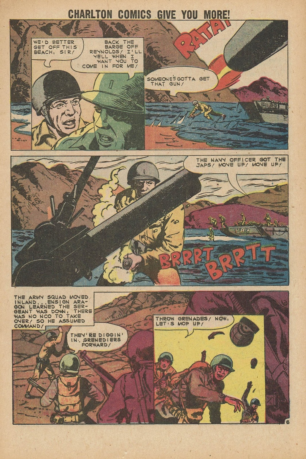 Read online Fightin' Navy comic -  Issue #92 - 9