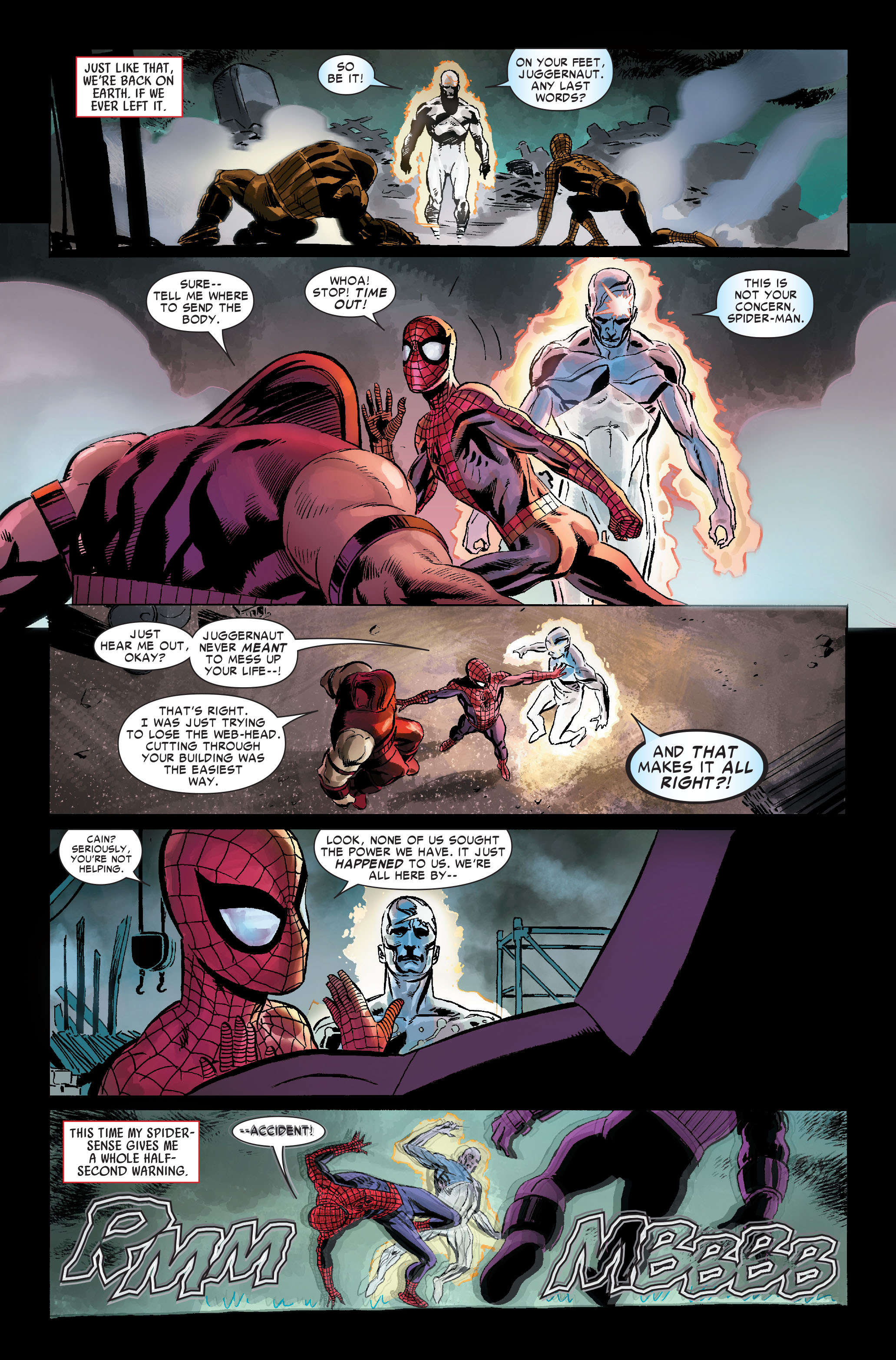 The Amazing Spider-Man (1963) 629 Page 12