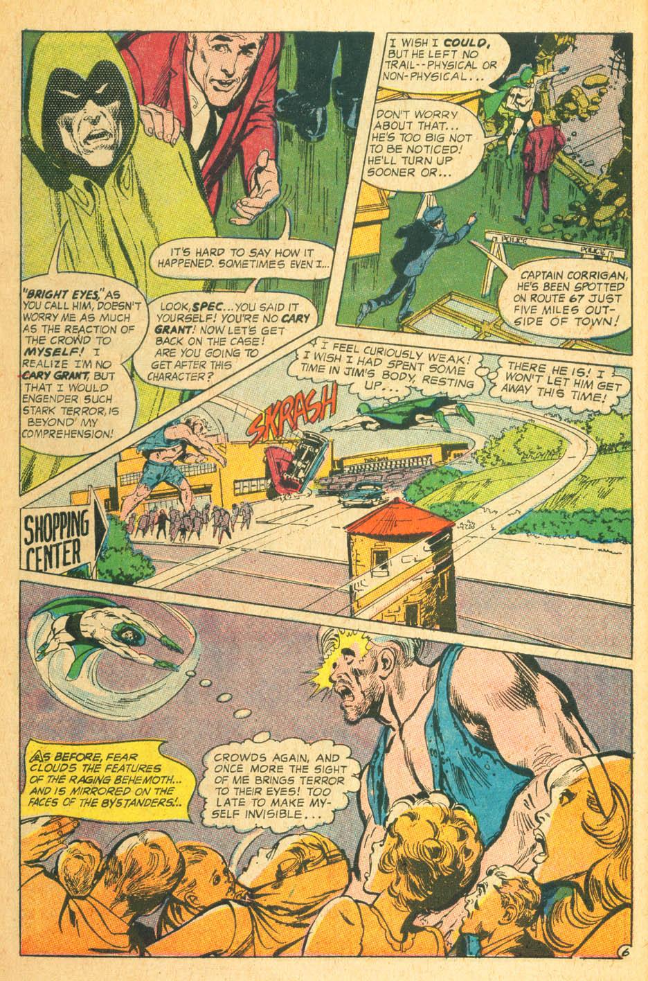 Read online Adventure Comics (1938) comic -  Issue #498 - 81