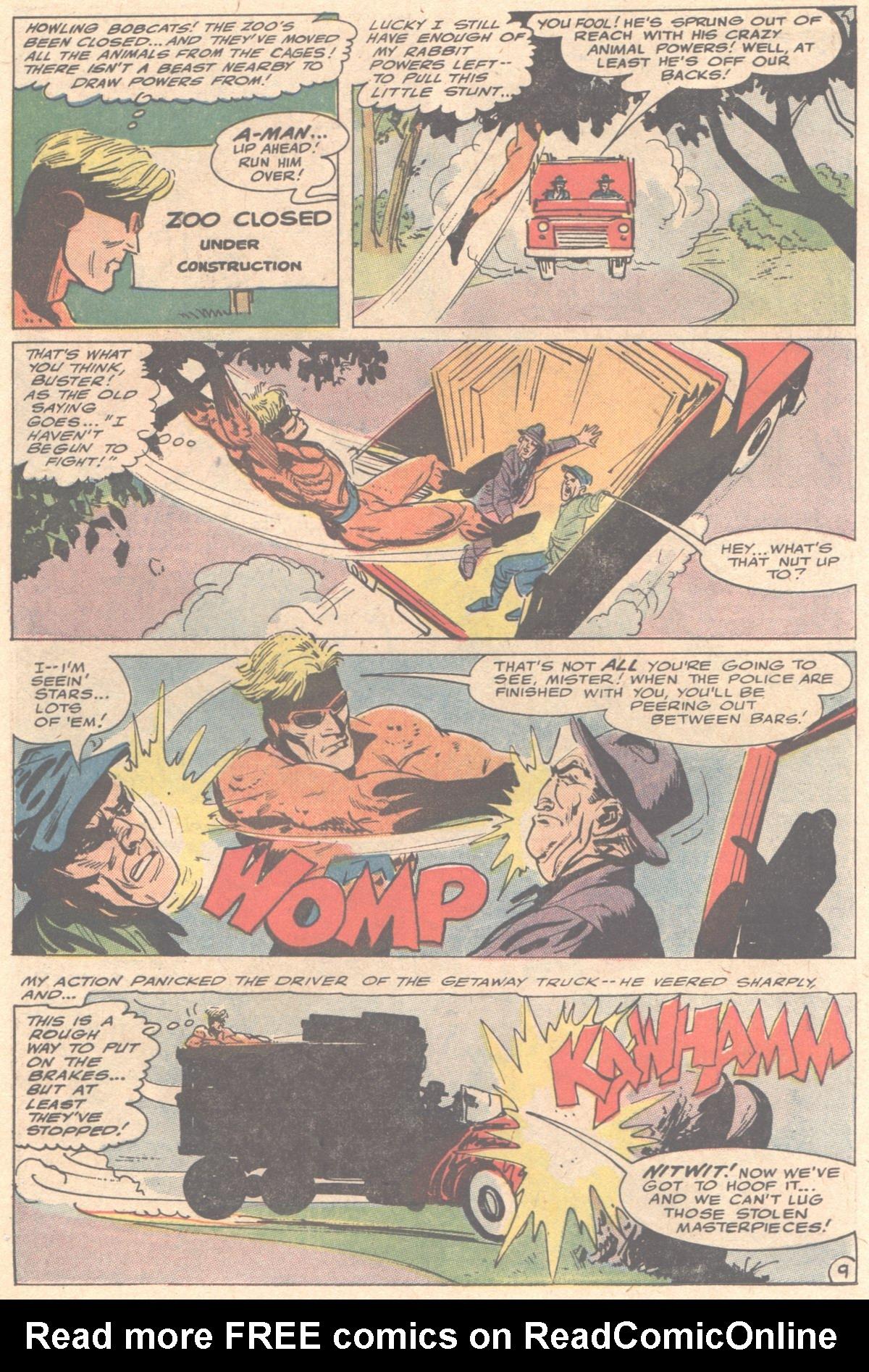 Read online Adventure Comics (1938) comic -  Issue #420 - 24