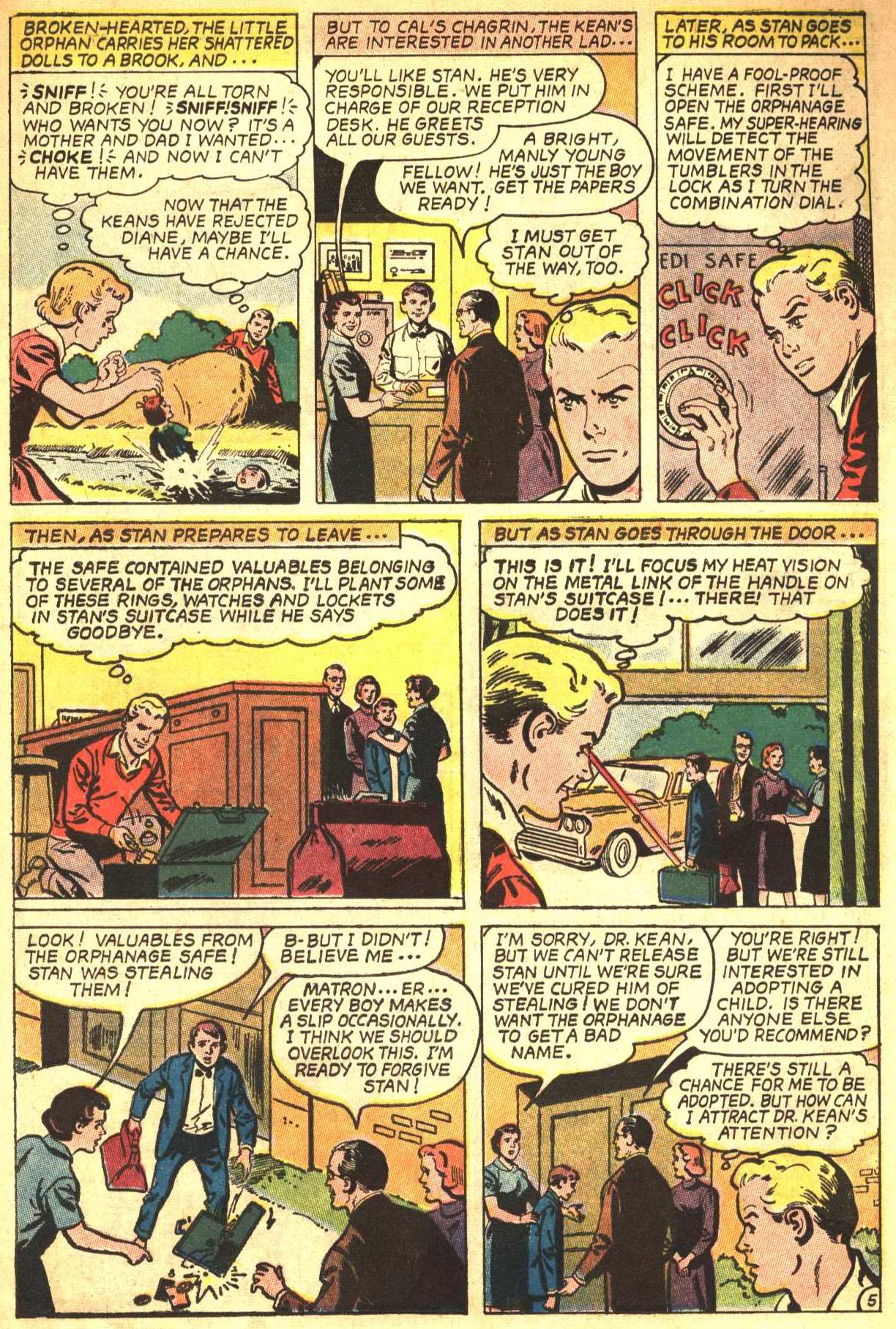 Read online Action Comics (1938) comic -  Issue #333 - 23