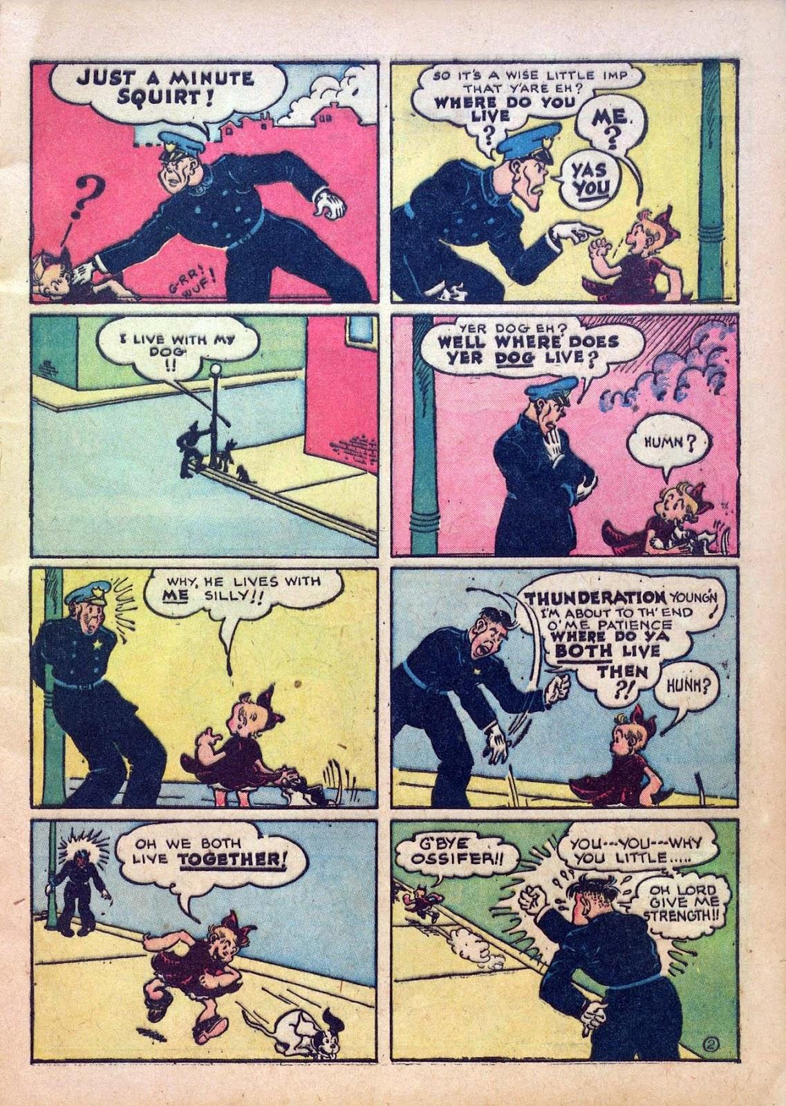 Read online Joker Comics comic -  Issue #1 - 15