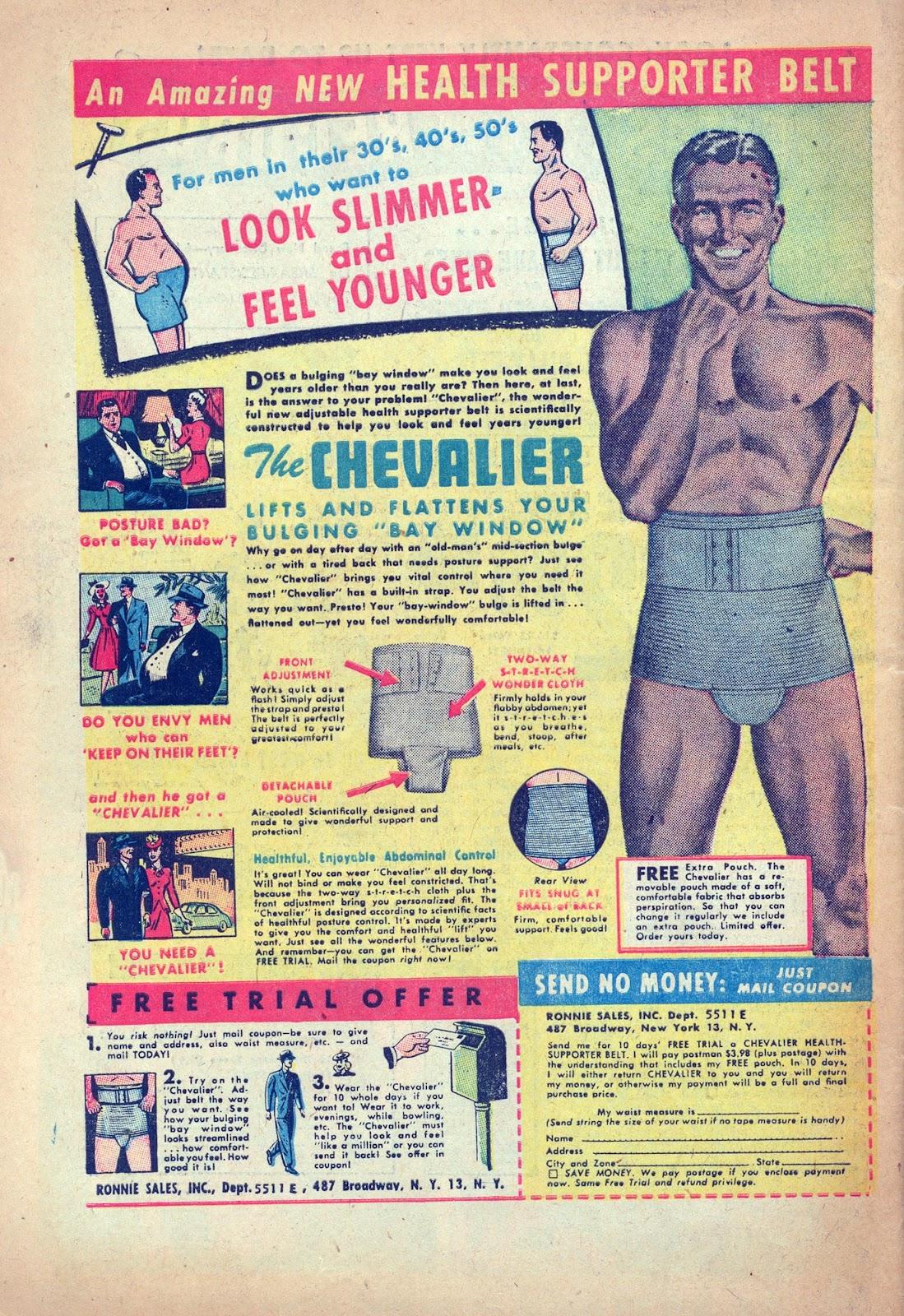 Spellbound (1952) issue 8 - Page 34