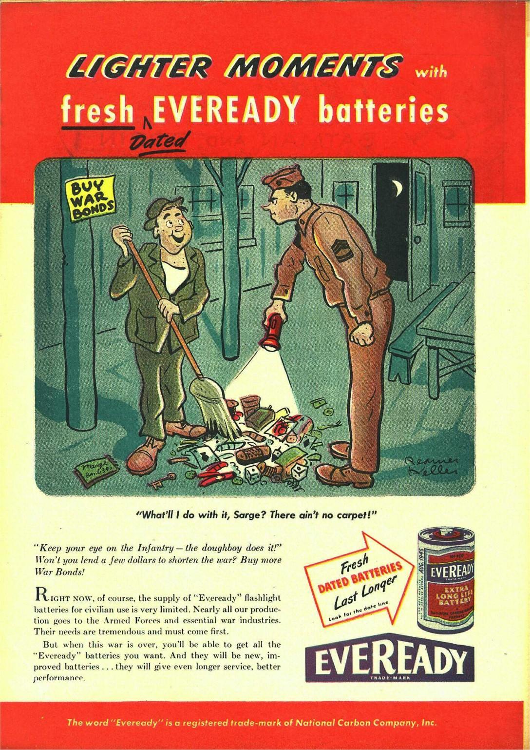 Read online Detective Comics (1937) comic -  Issue #97 - 52