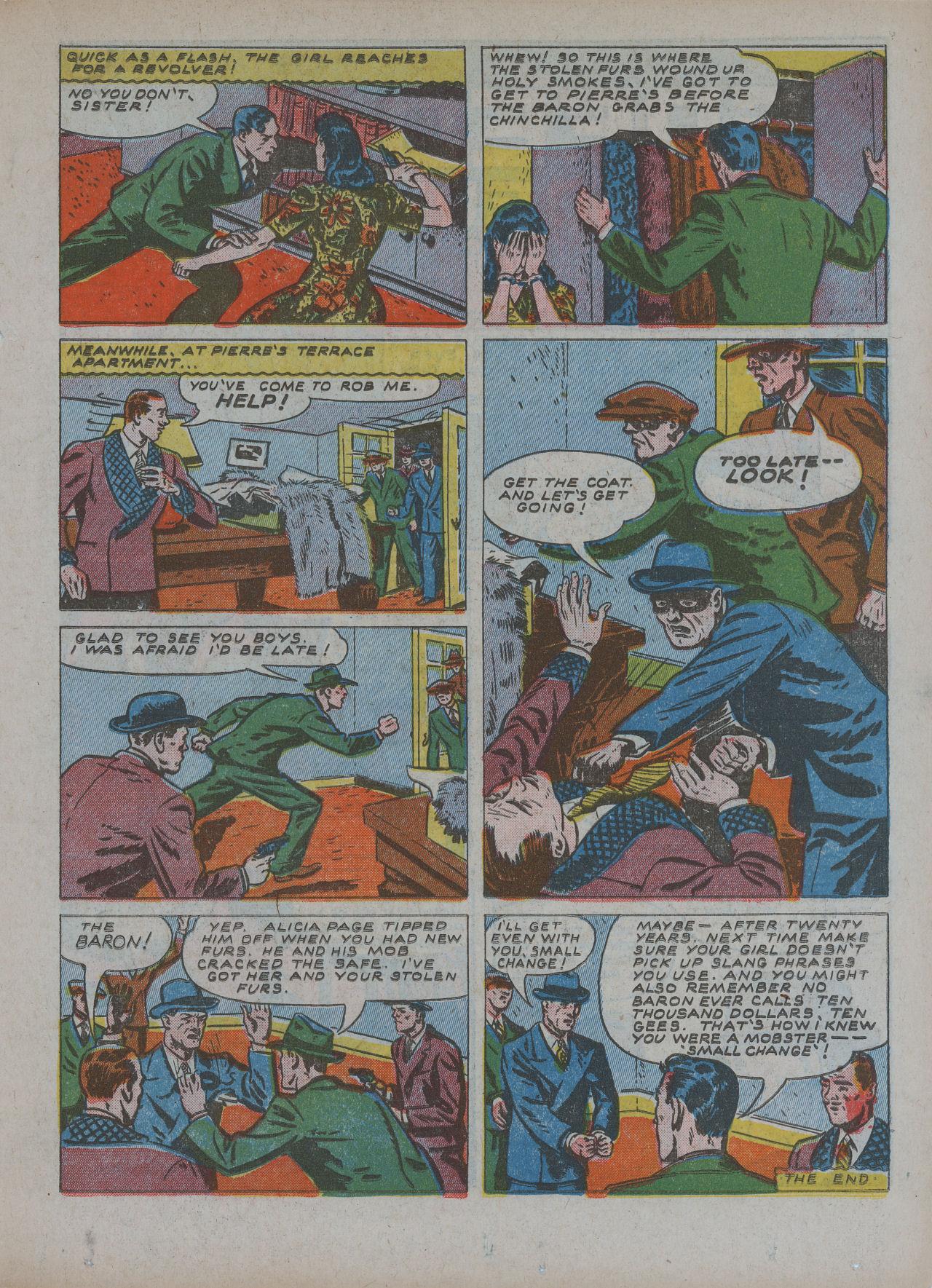 Detective Comics (1937) 56 Page 34