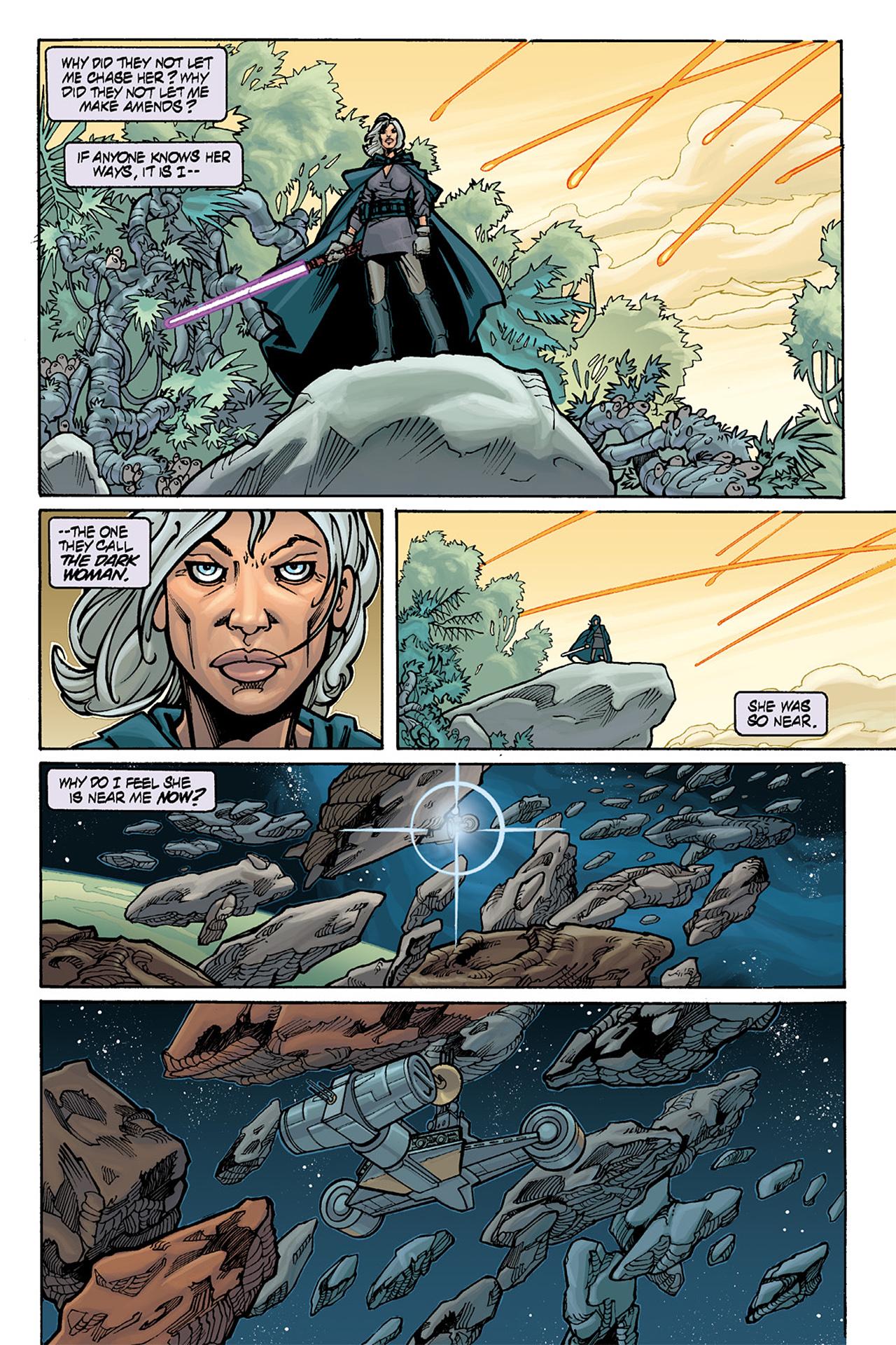 Read online Star Wars Omnibus comic -  Issue # Vol. 10 - 89
