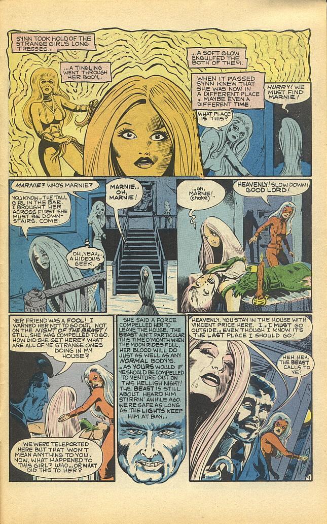 Femforce Issue #8 #8 - English 23