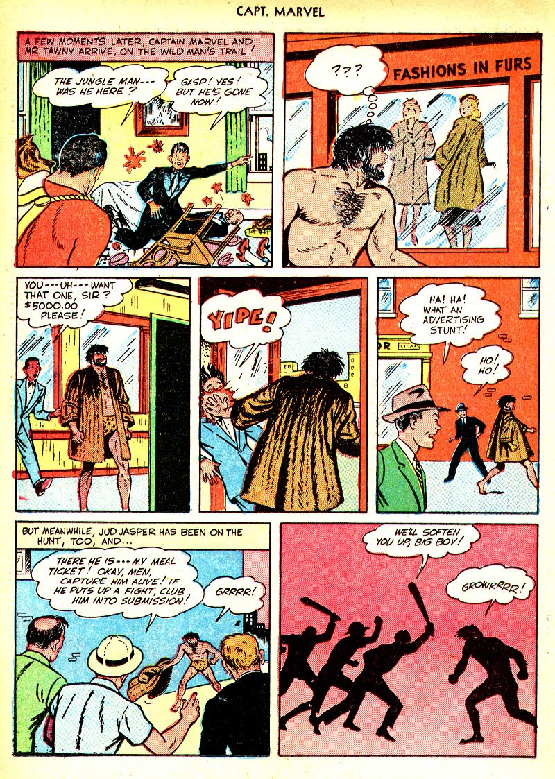 Captain Marvel Adventures issue 88 - Page 30