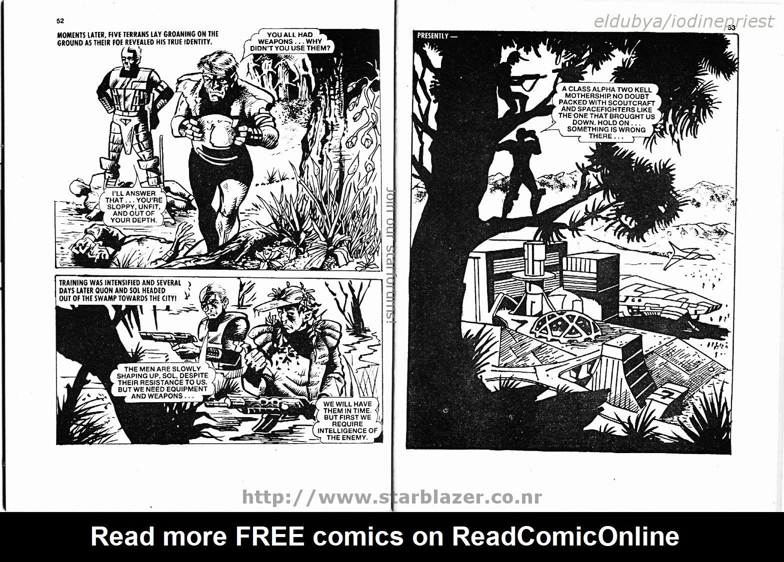 Starblazer issue 242 - Page 28