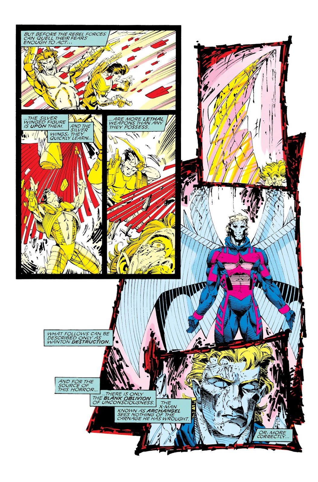 X-Men: Bishops Crossing TPB_(Part_2) Page 1
