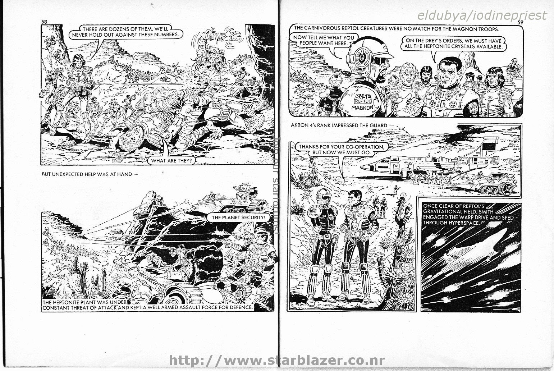Starblazer issue 107 - Page 31