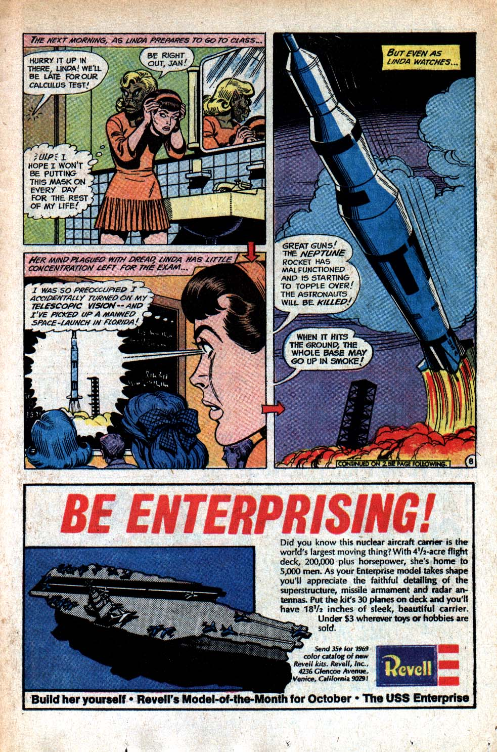 Read online Adventure Comics (1938) comic -  Issue #387 - 11