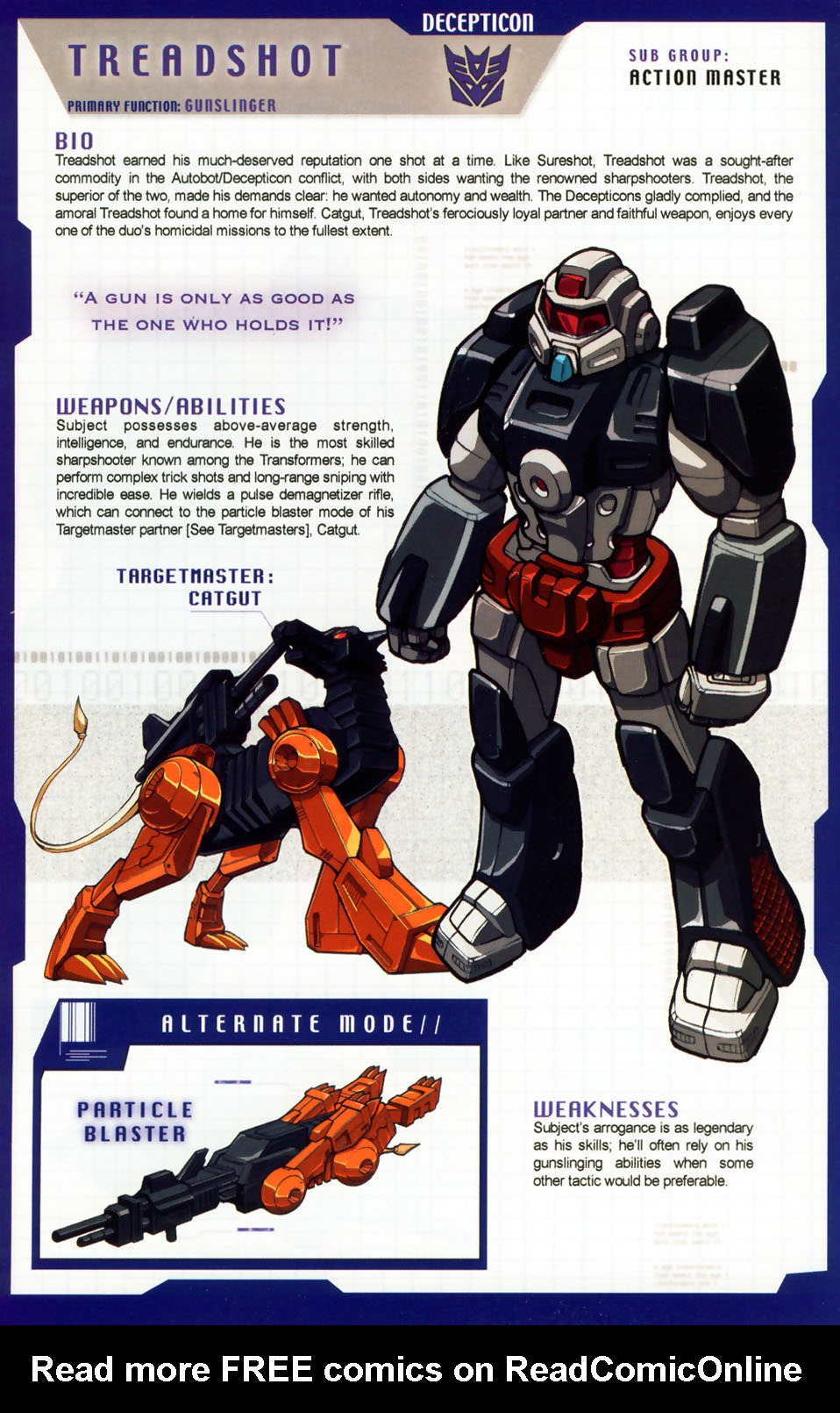 Read online Transformers: More than Meets the Eye comic -  Issue #7 - 28