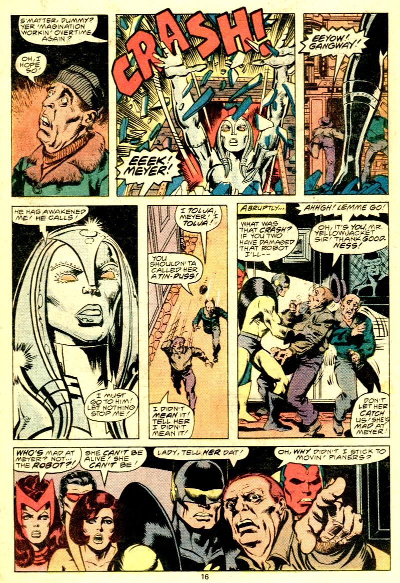 The Avengers (1963) 170 Page 10