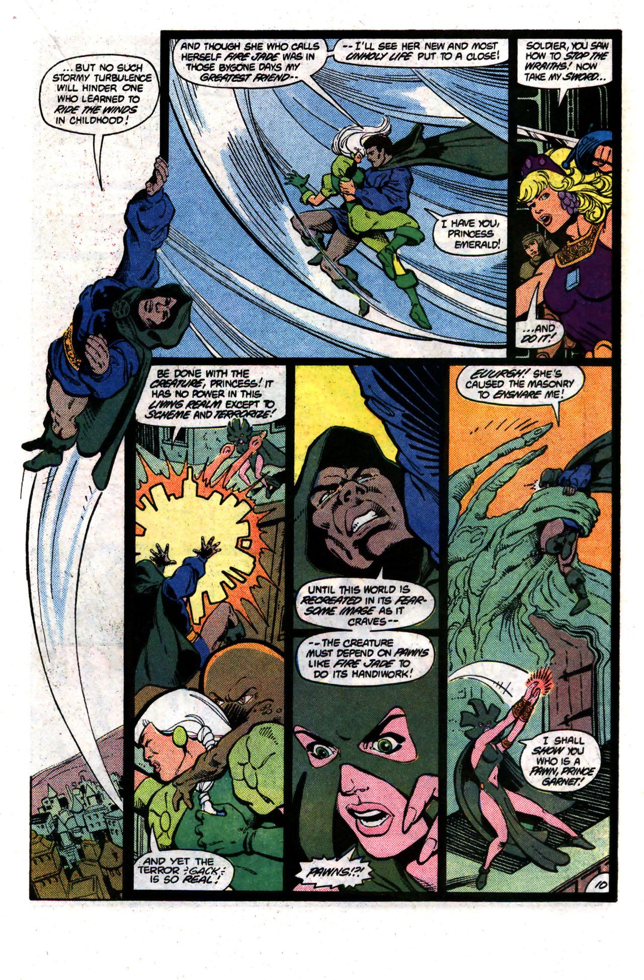 Read online Amethyst (1985) comic -  Issue #8 - 10