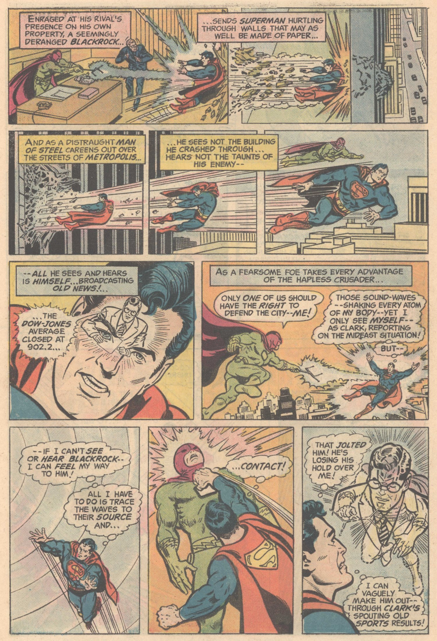 Read online Action Comics (1938) comic -  Issue #459 - 15