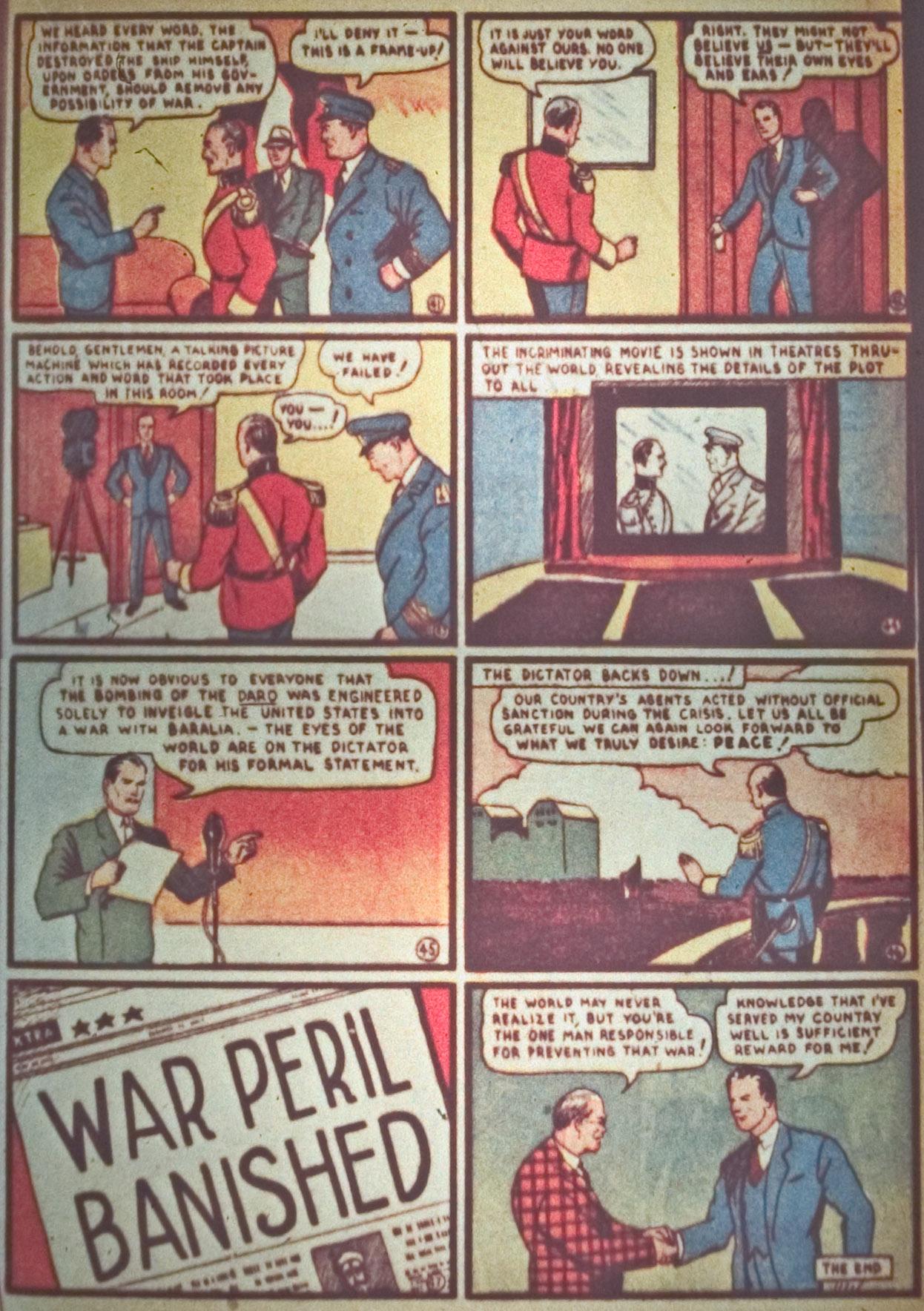 Detective Comics (1937) 28 Page 26