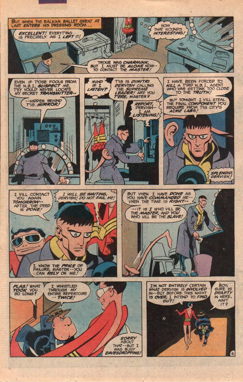 Read online Adventure Comics (1938) comic -  Issue #468 - 26