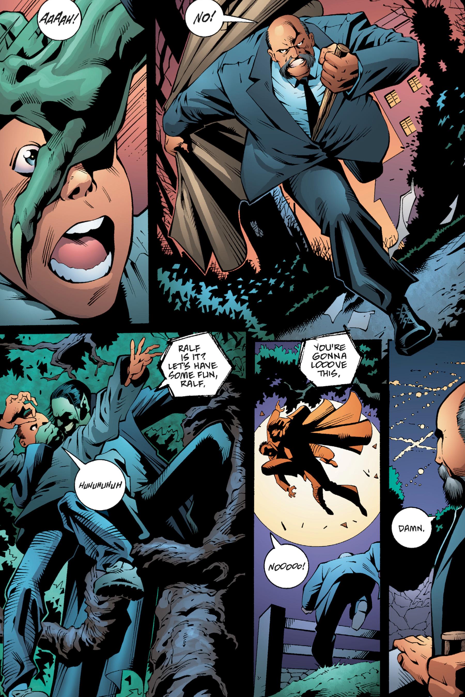 Read online Buffy the Vampire Slayer: Omnibus comic -  Issue # TPB 1 - 50