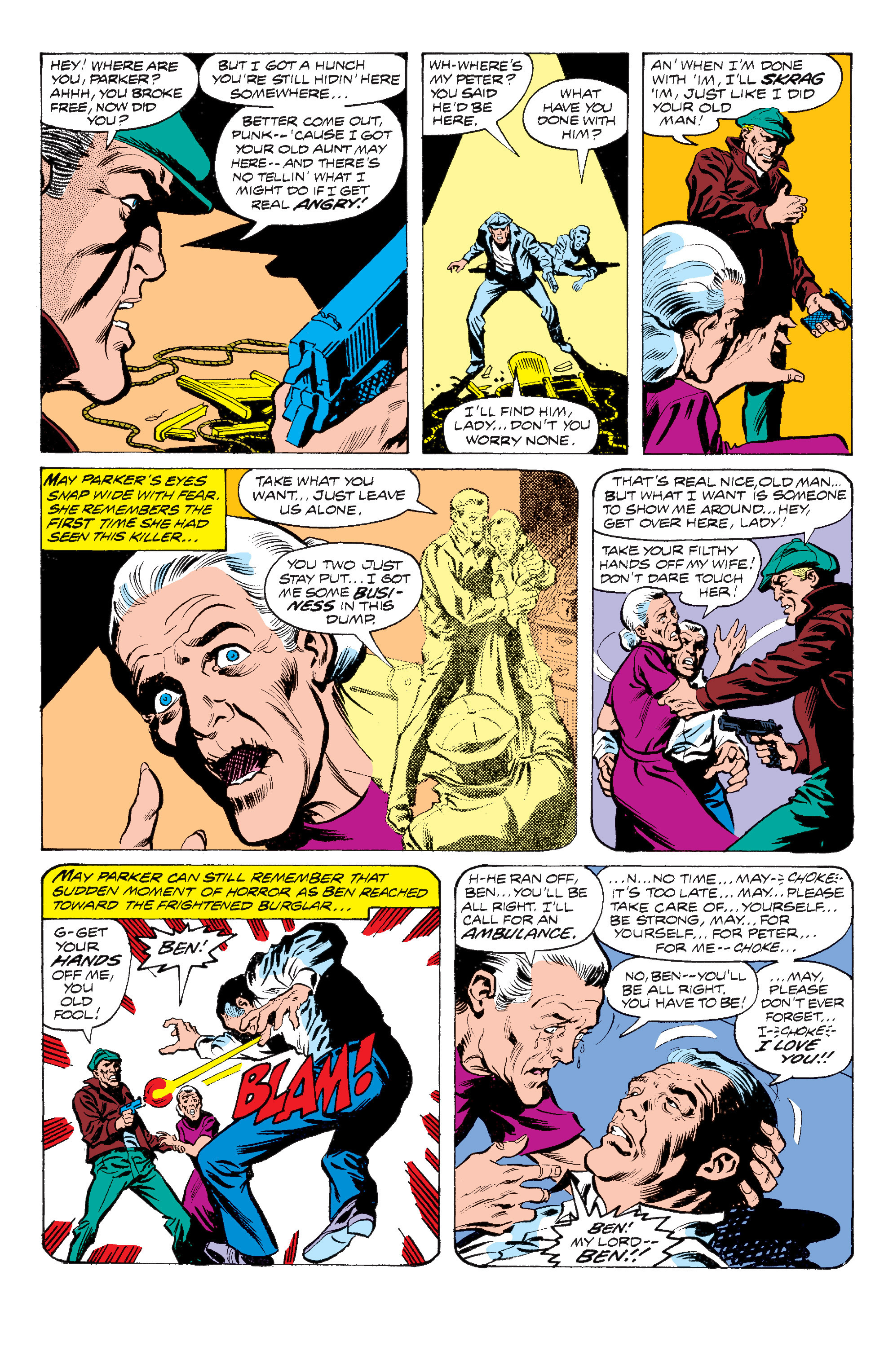 The Amazing Spider-Man (1963) 200 Page 25