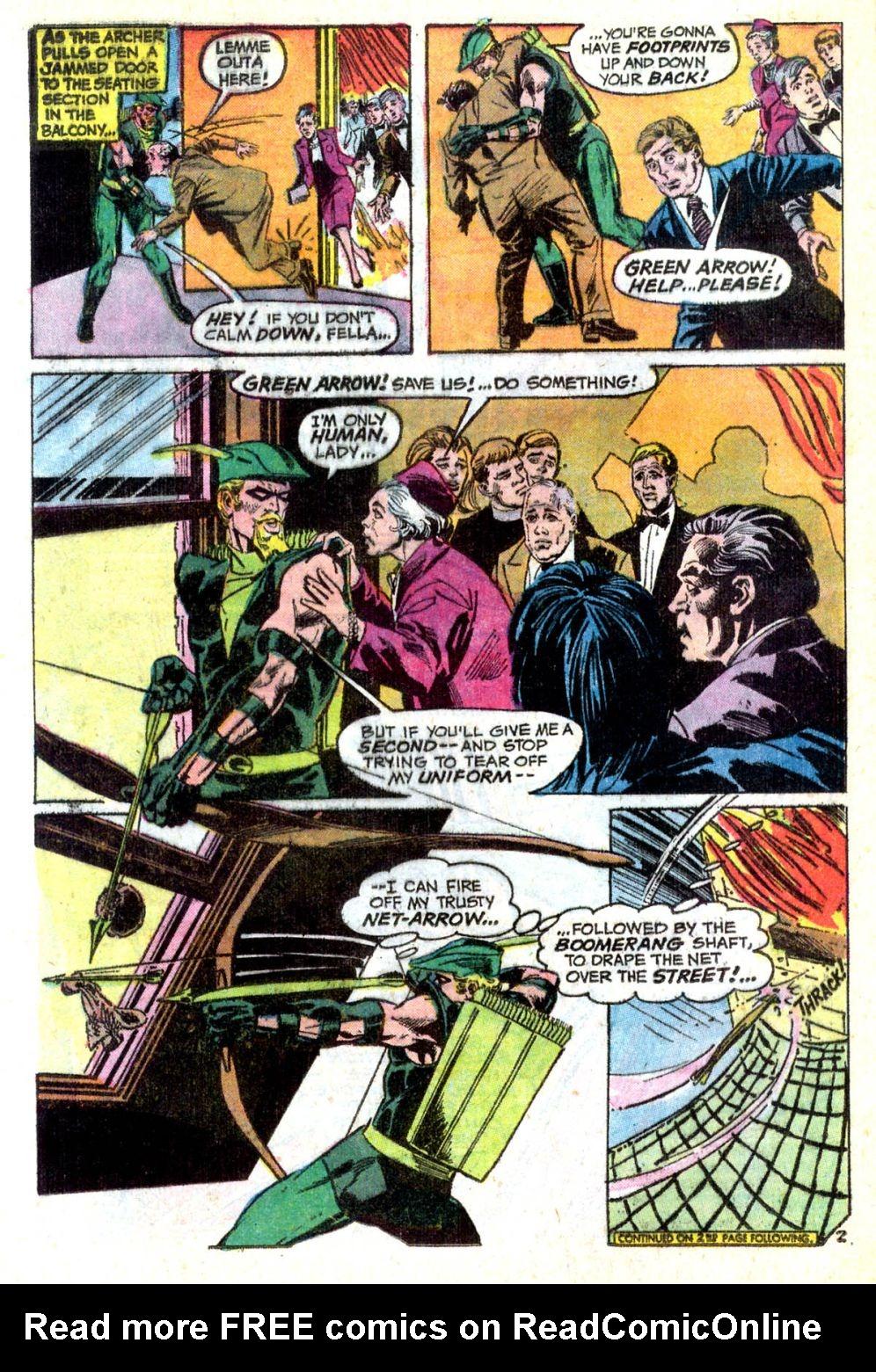 Action Comics (1938) 421 Page 23
