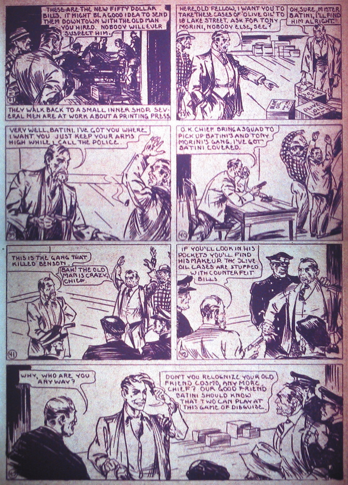 Detective Comics (1937) 2 Page 52