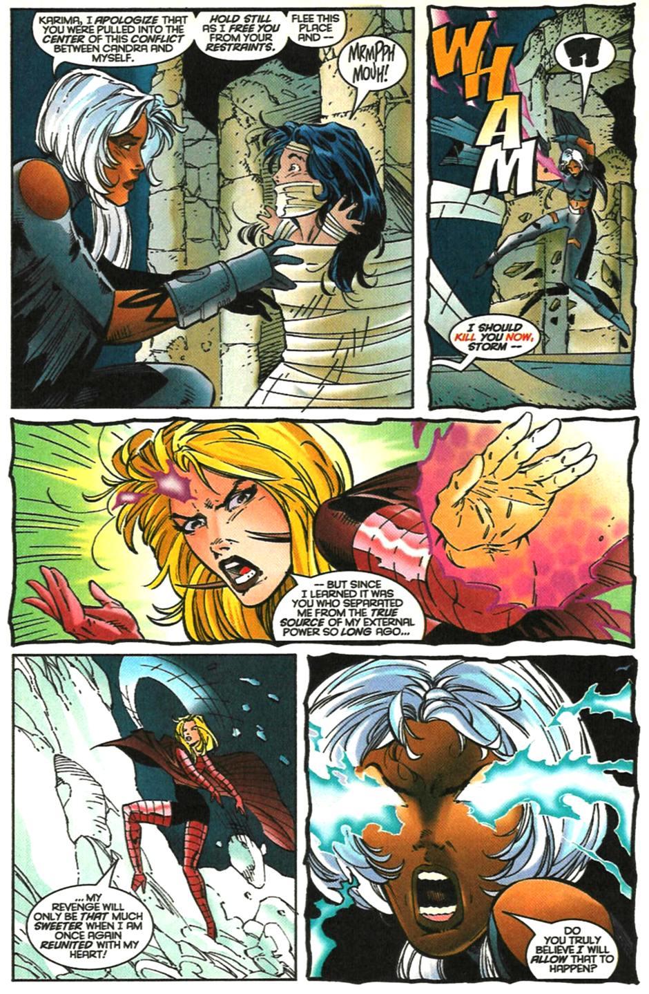 X-Men (1991) 61 Page 8
