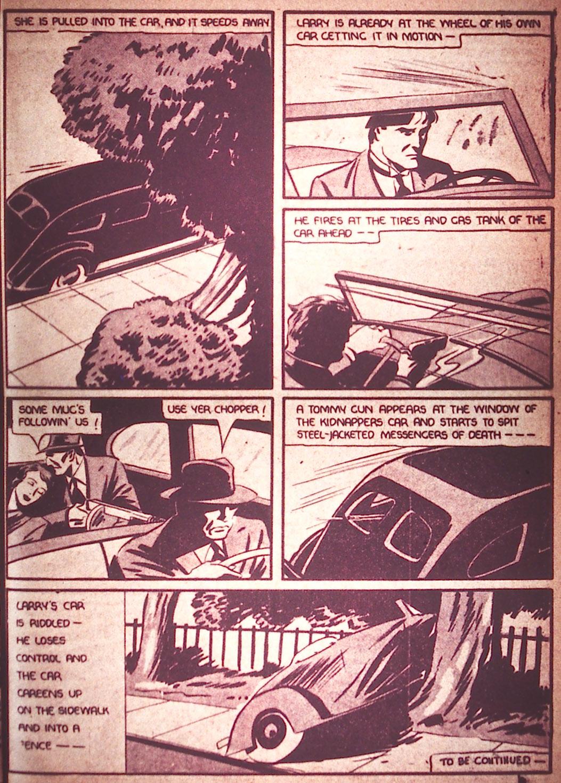 Read online Detective Comics (1937) comic -  Issue #12 - 21